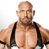 WWE Superstar Ryback 1-11-12