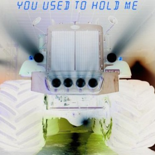 you.used.to.hold.me - ty.guy bootleg