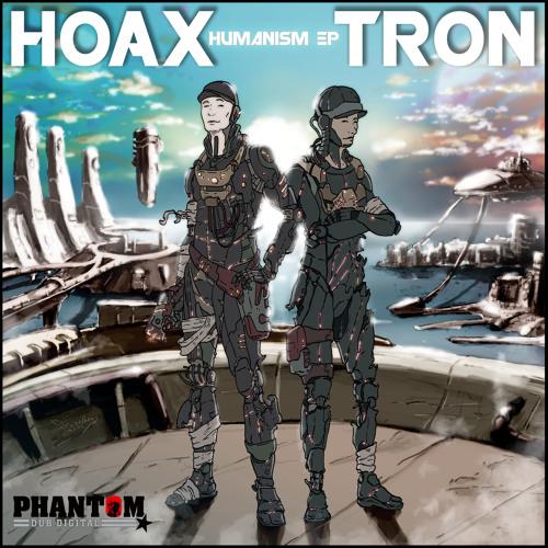 Hoax & Tron & Persist - Take a hint
