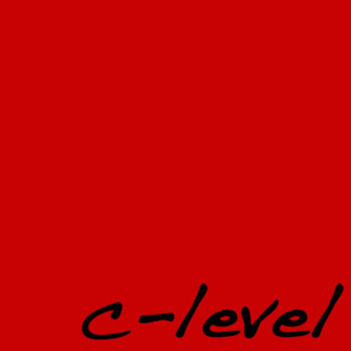 C-Level - Deep Water (forthcoming Noisy Meditation)