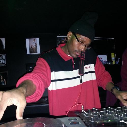 DJ Czezre In The Zone Mix!!
