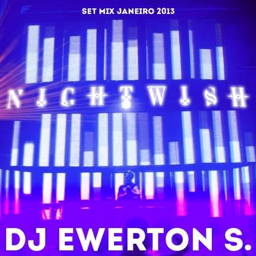 Set Nightwish Jan 2013 DJ Ewerton S