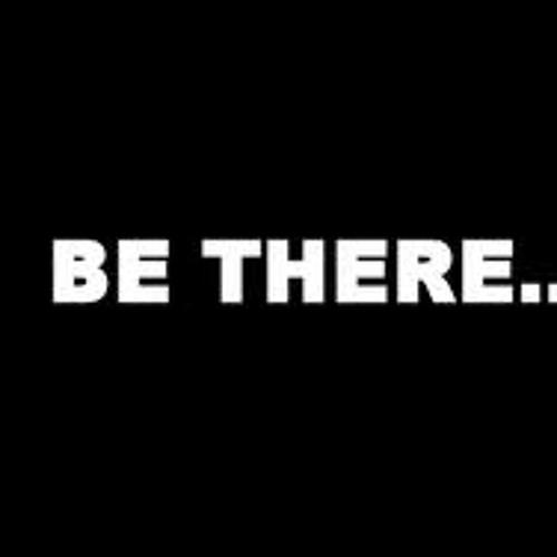 Dj Stuff - Be There - (Original Deep-Mix )