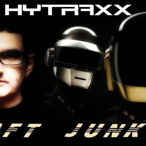 HytraxX - Daft Junkie **FREE**