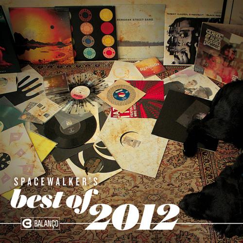 Spacewalker's Best of 2012