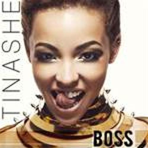 Boss - Tinashe