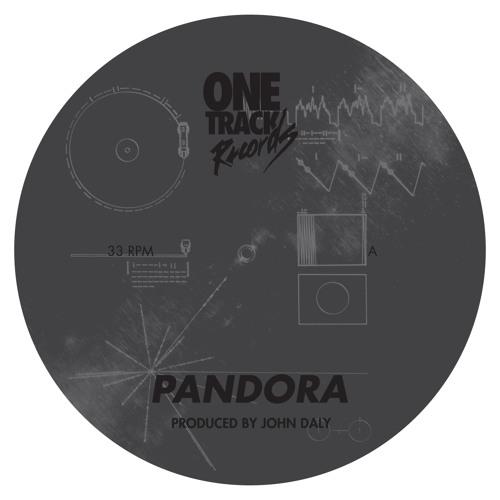 1track8A - John Daly - Pandora (Main mix)