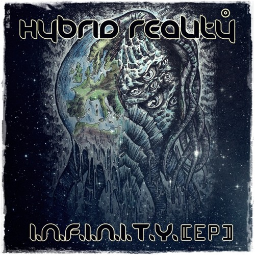 Hybrid Reality - Swimming in the Smoke