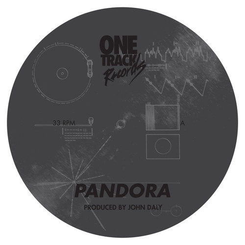 1track8AA - John Daly - Pandora (Box mix)