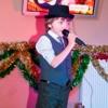 Xander sings Delilah