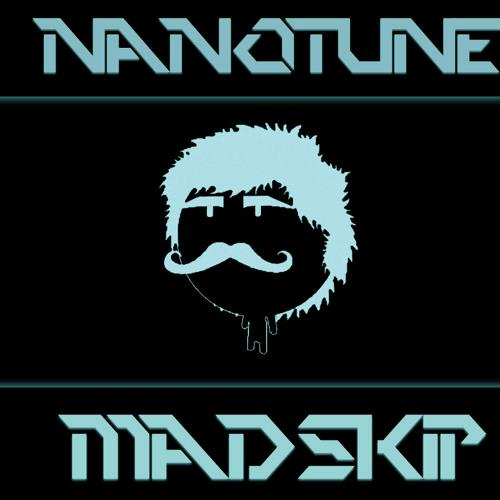 Madskip- Nanotune (iphone Expirement)