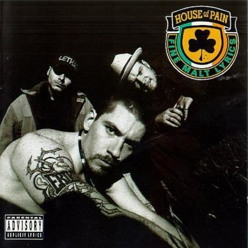 House Of Pain - Jump Around Remix *WIP RPEVIEW*