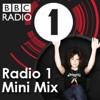 Shadow Child Minimix - BTraits in for Annie Mac on BBC Radio 1