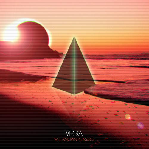 VEGA - No Reasons