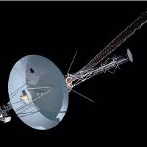 Voyager: beyond the solar system
