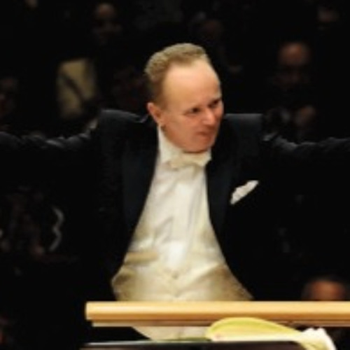 Maestro Andre Weiss