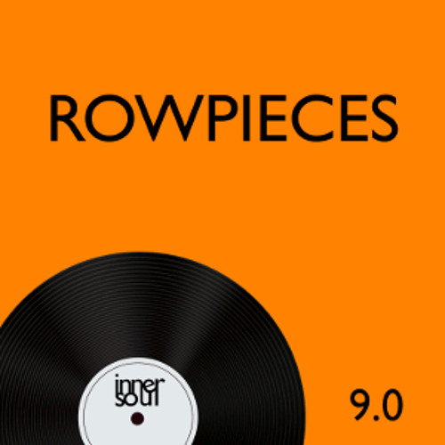 InnerSoul Mix Series 09 - Rowpieces