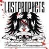 Lostprophets - Rooftops Chorus (Amplitube Recording)