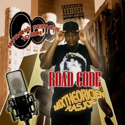 MixThéoricien ROAD CODE-rasjoe-AWI