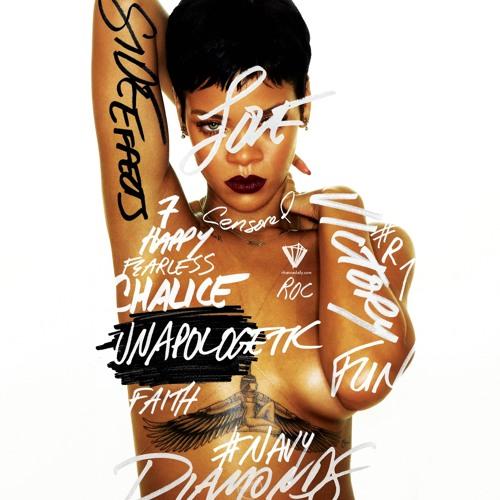 Rihanna Featuring Future - Love & Affection (House Remix)