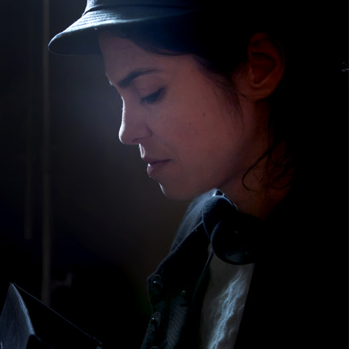 Francesca Gregorini: How did you find out you got into Sundance?