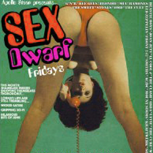 Soft Cell Sex Dwarf 45