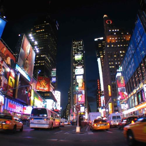 Bright Lights Big City (prod by Lexadon)