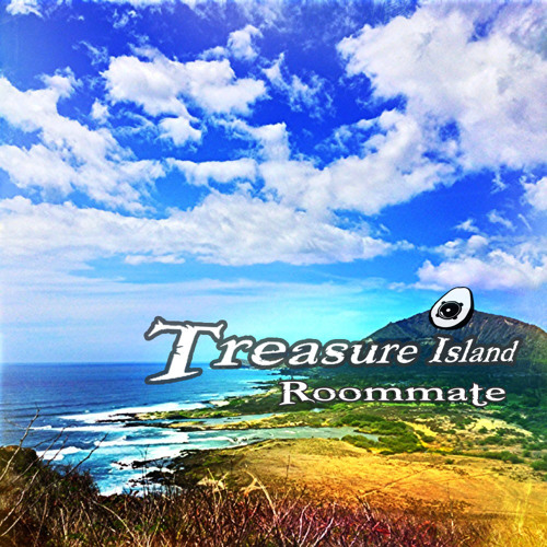Roommate - Treasure Island LP ( Free Preview Mix DL!! ) Out Feb 6th on Avocaudio