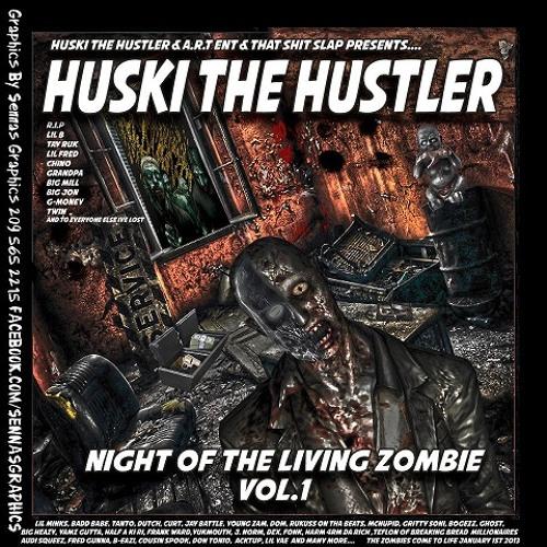 Huski the Hustler - Girl Gone With That