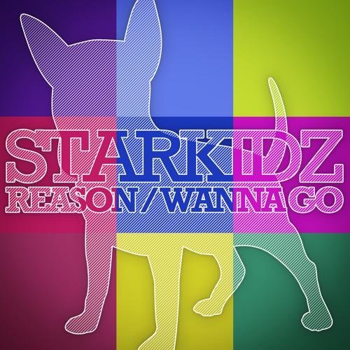 Starkidz feat. Brigitte - Reason (Original Mix)