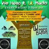 Bleev #1on1 w/ Prell DSB Click on We Keep It Lit Radio