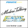 Modern Talking vs. Far East Movement ft. Justin Bieber - Live Brother Louie (POMATIC Mash Hitz)