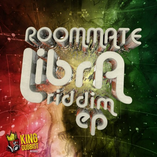 Roommate - Living Fire Ft. Brother Culture (Clip) (Forthcoming On Libra Riddim EP (King Dubbist)