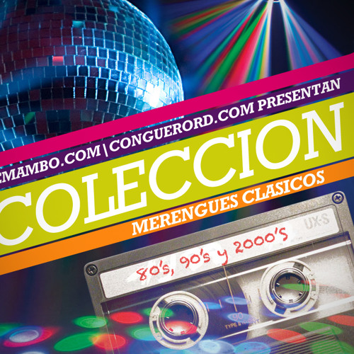 Coleccion: Alberto Flash Los Piesitos @JoseMambo @CongueroRD