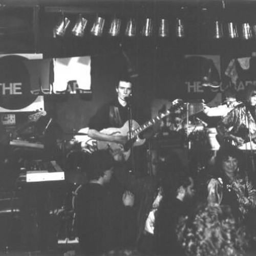 Erick Live @ The Square, Harlow, Essex 1994.