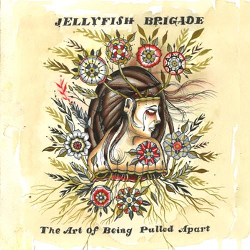 03. The Salmon's Journey Home - Jellyfish Brigade