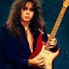 Yngwie Malmsteen Jam inedita ( Revista Guitarrista)