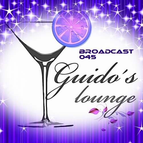 Guido's Lounge Cafe Broadcast#045 Sensual Snow Grooves (20130111)