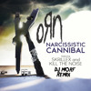 Korn - Narcissistic Cannibal (Feat. Skrillex & Kill The Noise) (m0Rf Remix)