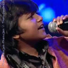 Anbe Anbe by Aajeedh Khalique in Airtel Super Singer Junior 3