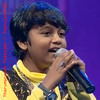 Aaromale by Aajeedh Khalique in Airtel Super Singer Junior 3