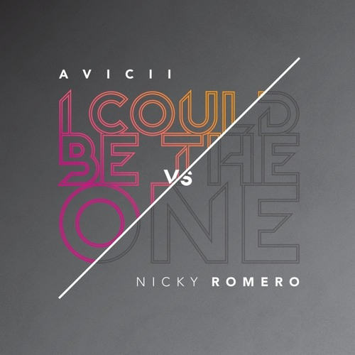 Avicii & Nicky Romero - I Could be the One (South Phase Remix)