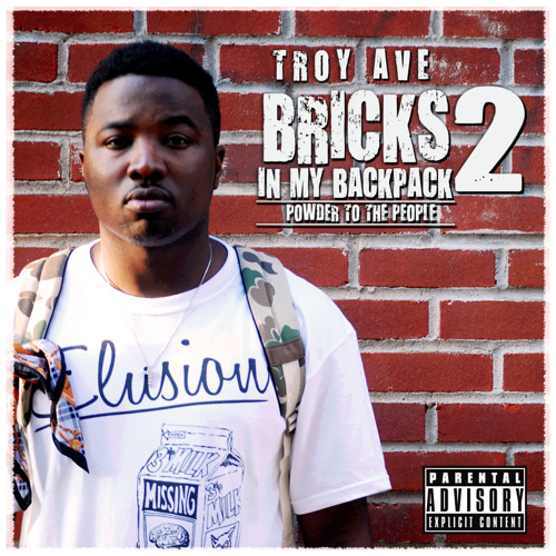 Troy Ave - Beautiful Face (prod by) Sunny Dukes