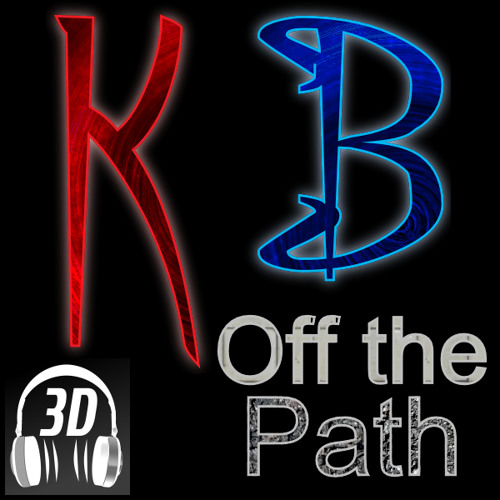 Off The Path (3D Binaural Mix)