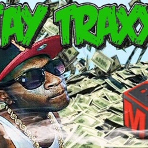 """Jay Traxx - """"TOO Confident"""" ((((Free DownLoad)))"""