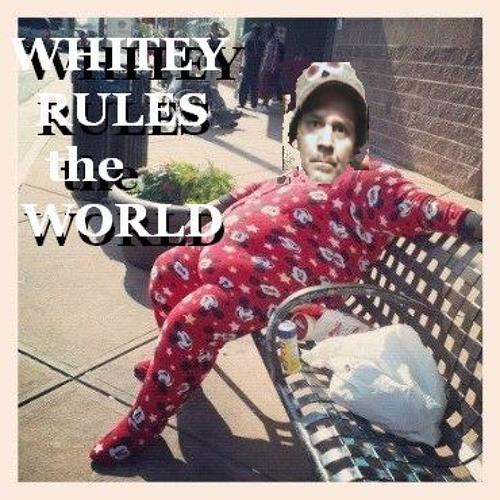 Whitey Rules the Wurld MC N WORD featuring I AM SIKWITIT