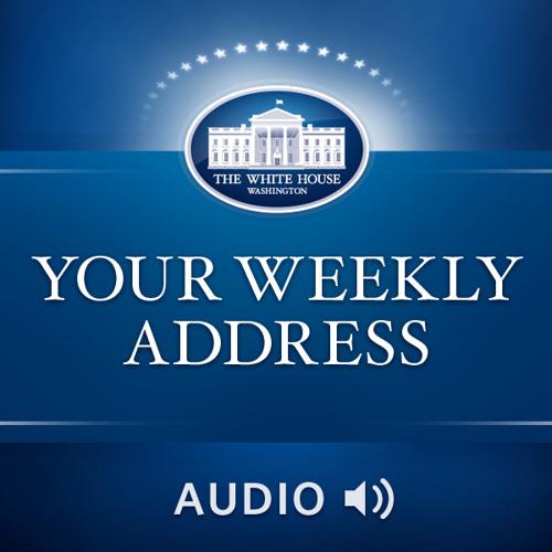 Weekly Address: Ending the War in Afghanistan and Rebuilding America (Jan 12, 2013)
