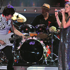 I Put A Spell On You - Jeff Beck & Joss Stone (Soundalike)