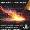Hot Shit! & Awst Rush - Chords On Fire (Duo System Remix)