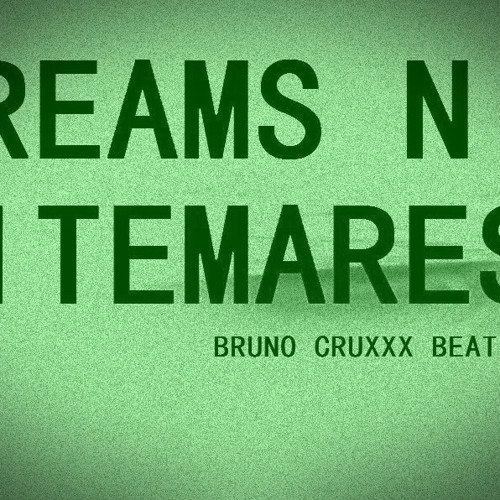 DREAMS&NITEMARESbeatape2013VOLIII